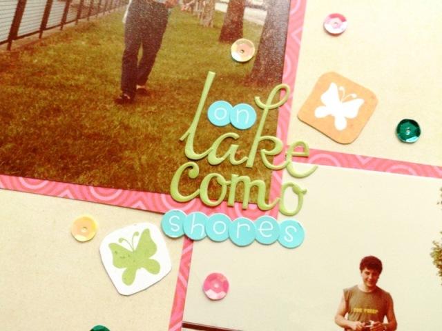Lake Como 1984 det
