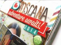 Tuscany mini album