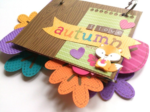 Autumn mini - pcover